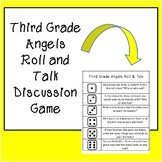 Third Grade Angels Discussion Game