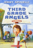 Third Grade Angels Simile Search Jerry Spinelli