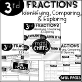 Third Grade Bundle Fractions