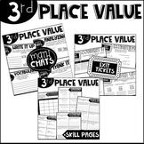 Third Grade Bundle Place Value