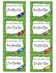 Addition Math Pack