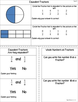 Third Grade Math Review: Common Core Tasks for All Standards