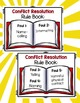 Classroom Guidance Lesson: Conflict Resolution - Play by t