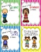 Classroom Guidance Lesson: Emotions - Tackling Tough Feelings!