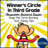 Classroom Guidance Lesson: Test-Taking Tips