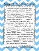 Third Grade Cloze Reading Passages Set B (#11-20)