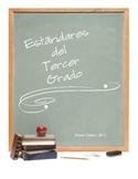 Third Grade Common Core ELA Checklist in Spanish