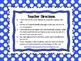 Third Grade Common Core Grade Book EDITABLE