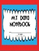 Third Grade Common Core I Can Posters, Data Notebooks, and I Can Checklist