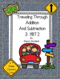 Third Grade Common Core Math 3.NBT.2- Addition and Subtrac
