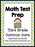 Third Grade Common Core Math Pack