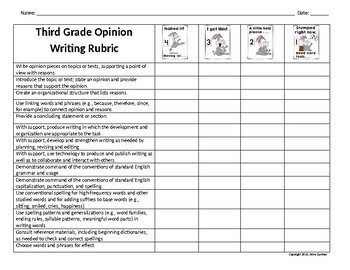 common core opinion writing The common core writing book, k-5 lessons for a range of tasks, purposes, and audiences.