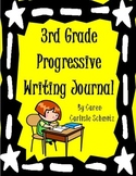 Third Grade Common Core Writing Standards - Lessons & Prompts