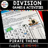 Division Activities Third Grade Common Core