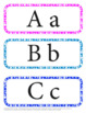 Third Grade Dolch Sight Words - Word Wall