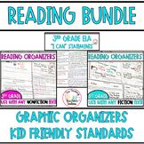Formative Assessment Reading BUNDLE