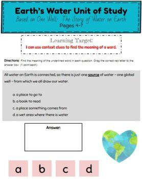 Engage NY Third Grade ELA Module 4 Assessments