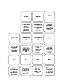 Third Grade Earth Science Vocabulary