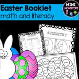 Third Grade Easter Booklet