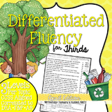 Third Grade Fluency: April Edition