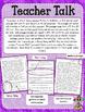 Third Grade Fluency: March Edition