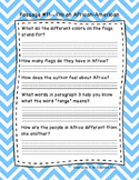 Third Grade Fluency and Comprehension Passages Set B (Passages 11-20) DORF