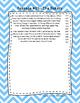 Third Grade Fluency and Comprehension Passages Set C (Passages 21-30) DORF