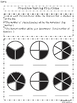 Third Grade Fractions Instructional Pack