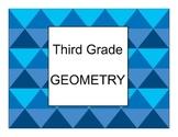 Third Grade Geometry