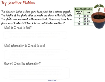 Third Grade Go Math Lesson 2.1 Smartboard