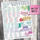 Third Grade Grammar and Language Unit on Suffixes