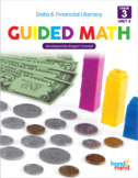 Third Grade Guided Math Graphs, Data, and Finance