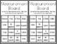 Third Grade Guided Math Measurement Games