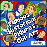 Third Grade Historical Figures