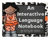 Interactive Grammar Notebook ~ Grammar/Mechanics + Writing