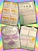 Third Grade Interactive Math Notebook Bundle