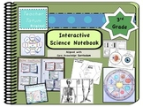 Third Grade Interactive Science Notebook: Core Knowledge F