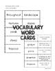 Third Grade Journeys Spelling, Vocabulary, & Proofreading BUNDLE