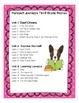 Third Grade 3rd Grade Journeys 2010 Spelling Word Work Act