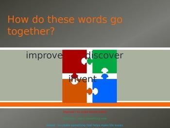 Grade 3 Journeys Unit 2 Lesson 10 PowerPoint