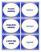 Third Grade Journeys Unit 2 Vocabulary Flashcards