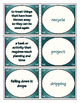 Third Grade Journeys Unit 4 Vocabulary Flashcards