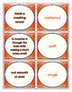 Third Grade Journeys Unit 5 Vocabulary Flashcards