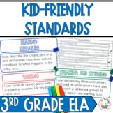I Can Statements Third Grade ELA