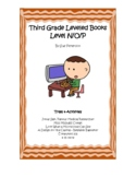 Third Grade Leveled Books: Level N - Set 1