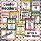 Third Grade Literacy Centers Made EASY!