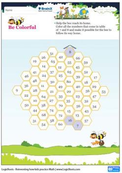 Third Grade Math/ 3rd Grade Math Bundle - Math Center