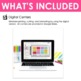 Third Grade Math Centers Addition and Subtraction ~ Digital