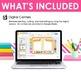Third Grade Math Centers Fractions ~ Digital for Google Classroom