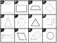 Third Grade Math Centers Geometry